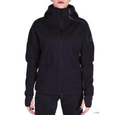 Adidas PERFORMANCE Női Végigzippes pulóver ZNE HOODY