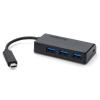 Kensington CH1000 USB-C 4-Port Hub