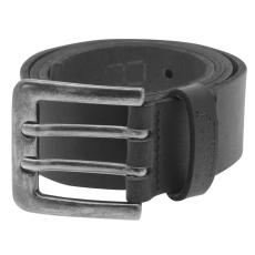 Firetrap férfi bőr öv - Firetrap Blackseal 2 Prong Belt