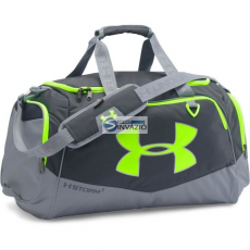 Under Armour táskák Under Armour Storm Undeniable II Medium Duffle 1263967-010