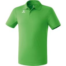 Erima Functional polo-shirt zöld galléros poló