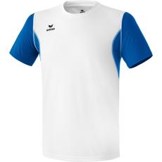 Erima T-shirt fehér/kék poló