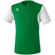Erima T-shirt zöld/fehér poló