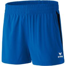 Erima Premium One Shorts kék/fekete rövidnadrág
