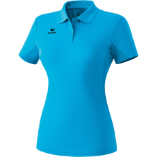 Erima Functional polo-shirt világos kék galléros poló
