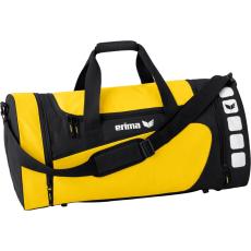 Erima Sports Bag sárga/fekete táska