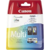 Canon PG-540 (PG540) és CL-541 (CL541) tintapatron multipack - eredeti