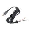 PRC Táp dugó, 5,0*2,1*12mm, szerelhető vég  kábel Lenovo KOM0248