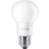 """Philips LED izzó, E27, gömb, 8W, 806lm, 2700K, A60,  """"CorePro"""""""
