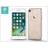 Devia Apple iPhone 7 hátlap Swarovski kristály díszitéssel - Devia Crystal Garland - silver