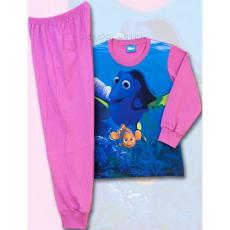 PAMPRESS Szenilla lányka pizsama