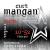CURT MANGAN 10-52 Nickel Wound Coated Elektromos Gitárhúr Szett