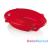 CAM Baby Spa fürdetőkád U22 (piros)