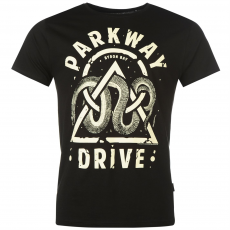 Official Póló Official Parkway Drive fér.