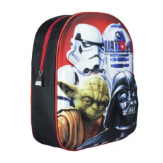 Cerda CE-2101002 Star Wars 3D hátizsák