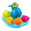 Cotoons Cotoons: halacskás fürdőjáték