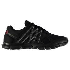 Reebok Yourflex 8 férfi edzőcipő fekete 47