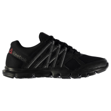 Reebok Yourflex 8 férfi edzőcipő fekete 42