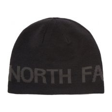 The North Face Reversible Tn Banner Beanie Unisex sapka, Fekete