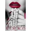 Álomgyár Kiadó Lilly Shade: Az örökös