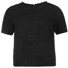 Firetrap Suede női póló fekete L