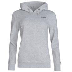 LA Gear Női kapucnis pulóver szürke XXS