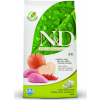 Natural & Delicious; Farmina N&D Grain Free Vaddisznó+Alma 2,5kg