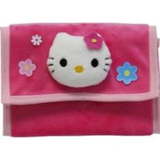 Hello Kitty pénztárca
