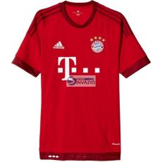 Adidas Póló Futball adidas Bayern Monachium Lewandowski M S14294