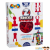 Zoob Z-Bricks összekötő elemek LEGO-hoz