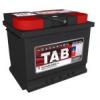 Tab TAB Magic 12V 66Ah autó akkumulátor 56649