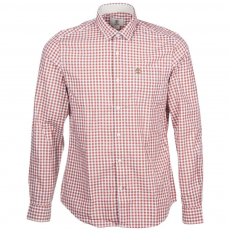 TIMBERLAND Popeline Small Checked Shirt Ing D (OYFDD-p_C12-T12 Check)
