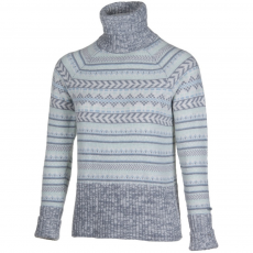 Columbia 1549411 Winter Worn II Turtleneck Pulóver,sweatshirt D (AL2076-n_125-Sea Salt)
