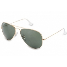 Ray-Ban Sunglasses Ray-Ban Original Aviator RB3025 - 001/58 POL