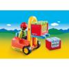 Playmobil 6959 - Targoncás Tóbiás - 97964