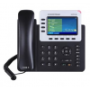 Grandstream GXP2140 HD Executive 4-line IP HD Phone with EHS support GXP2140