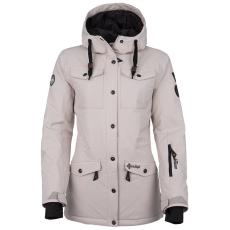 KILPI Outdoor kabát Kilpi GEISA-W női