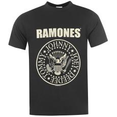 Official Póló Official Ramones fér.