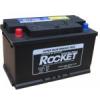 Rocket Rocket 90Ah 12V autó akkumulátor 59043 bal+