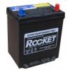 Rocket Rocket 35Ah 12V autó akkumulátor NS40ENL ASIA vékonysaru bal+