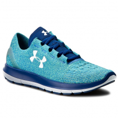Under Armour Cipők UNDER ARMOUR - Ua Speedform Singride 1282000-884 Lml/Her/Wht