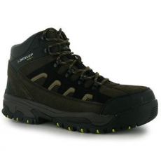 Dunlop férfi munkavédelmi bakancs - Dunlop Safety Hiker Boots