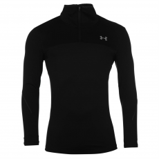 Under Armour Thermo póló Under Armour Infrared Quarter fér.