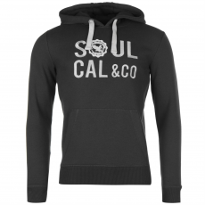Soul Cal Kapucnis felső SoulCal fér.