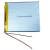 Univerzális 7-8'' Tablet PC akku 4500mAh