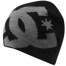 DC férfi sapka - DC Faded Wind Beanie Hat