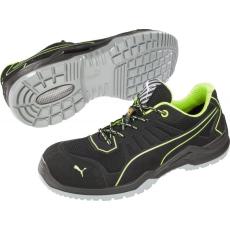 Puma Fuse TC Green S1P ESD SRC Védőcipő (44)