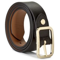 Tommy Hilfiger Női öv TOMMY HILFIGER - Modern Leather Belt 3.0 Rev AW0AW02987 75 901