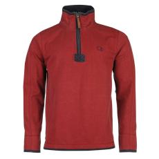 Ocean Pacific Quarter Pique férfi pulóver piros XL