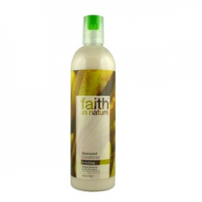 Faith in Nature hajbalzsam (tengeri hínár) 250 ml hajbalzsam